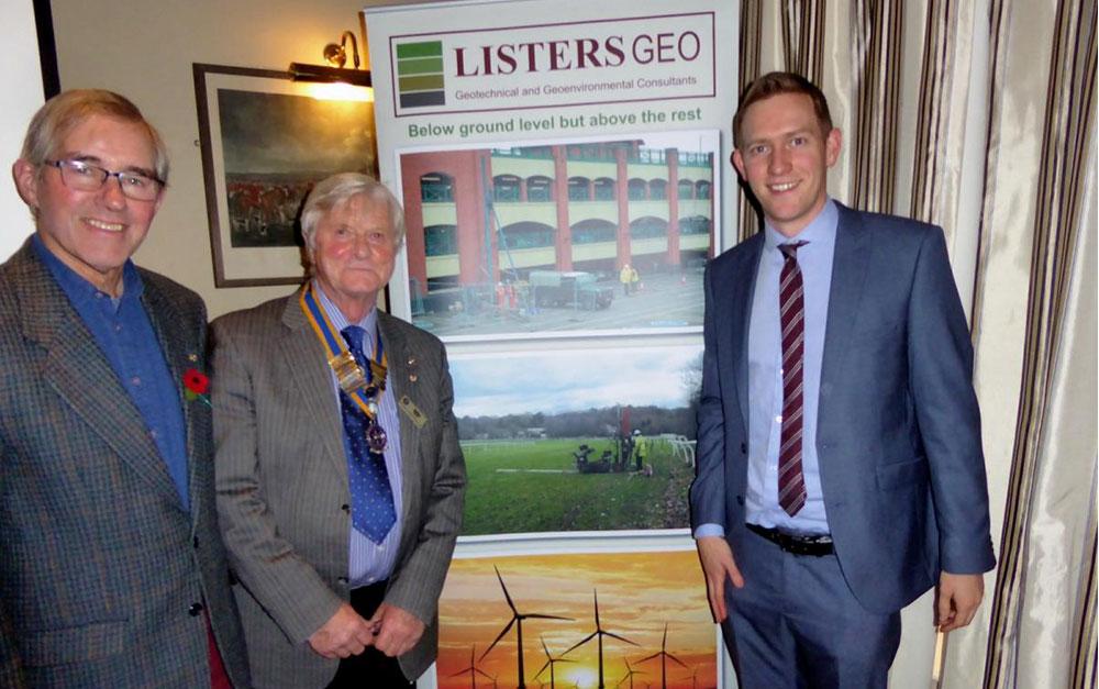 Lutterworth Wycliffe Rotary Club